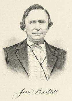 Jesse Bartlett