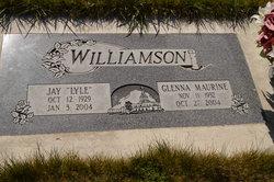 Jay Lyle Williamson