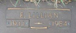 Edith Lillian <I>Robbins</I> Bugbee