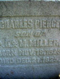 Charles Pierce Miller