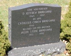 Dayton Jeffery Bradshaw