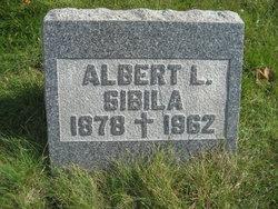 Albert L. Sibila