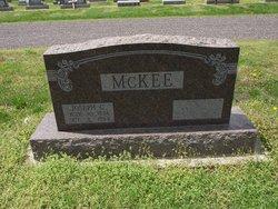 "Joseph Curtis ""J.C."" McKee"