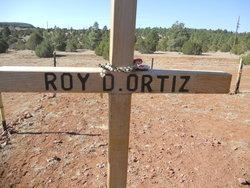 Roy D. Ortiz