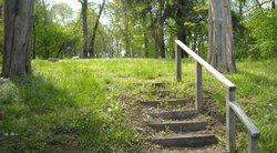 Rhoades-Hedges Cemetery