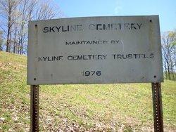 Skyline Cemetery