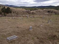 Somday Family Cemetery