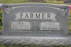 Dick Farmer