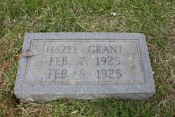 Hazel Grant