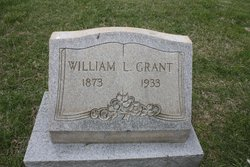 William Luther Grant