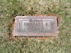 Charles Kittel Hegna