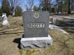 Joseph John Scott