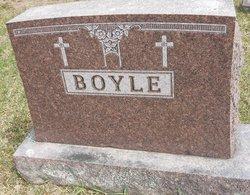 Clara A Boyle