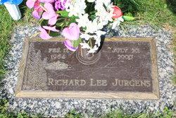 "Richard Lee ""Rick"" Jurgens"