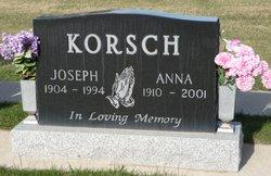 Anna Korsch
