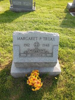 Margaret Rose <I>Welsh</I> Truax