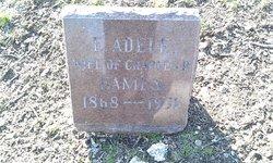 Ella Adele <I>Balch</I> Eames