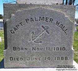 Capt Palmer Hall
