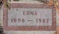 Edna Halvorson