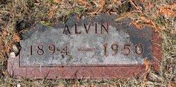 Alvin Halvorson