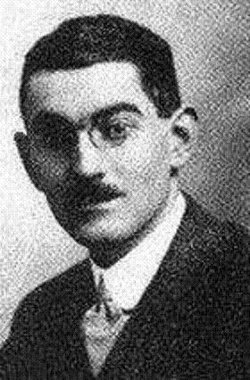 William Herbert Steavenson