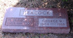 George Willard Heacock