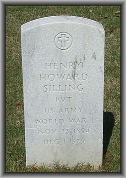 Henry Howard Silling