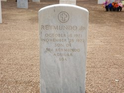 Reymundo Aguilar, Jr