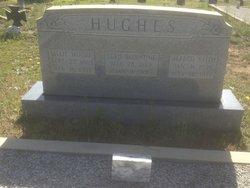 Alfred Keith Hughes