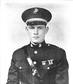 1LT Alvin Chester Cockrell, Jr
