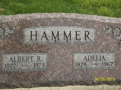 Adelia Elvira <I>Short</I> Hammer