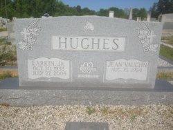 Larkin Hughes, Jr