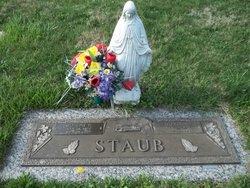 Joseph P Staub