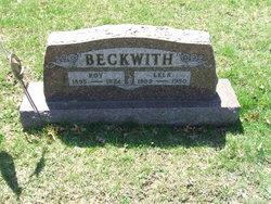 Lela S <I>Denman</I> Beckwith