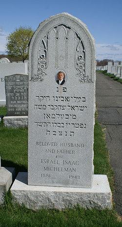 Israel Isaac Michelman