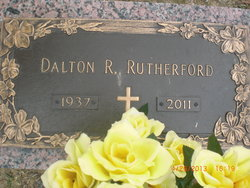 Dalton Rodney Rutherford
