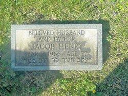Jacob Henry Eisman