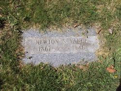 Silas Newton Vance
