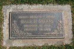 Dale H Sparks