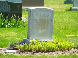 Averic <I>Wing</I> Barker