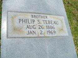 Philip Sidney Tebeau