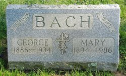 George Bach