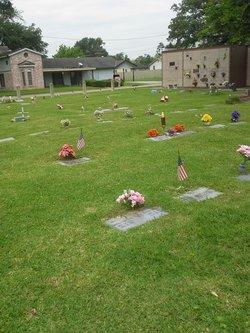 Berwick Memorial Cemetery