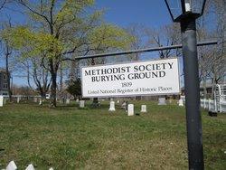 Methodist Society Burying Ground