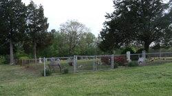 Walnut Well Cemetery