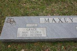Grace Maxey