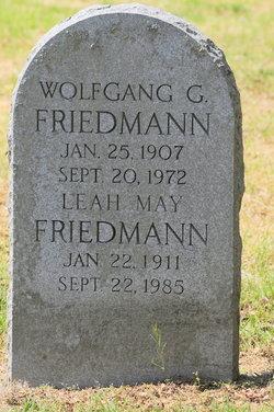 Wolfgang Friedmann