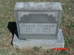 "William Harvey ""Harve"" Clardy"