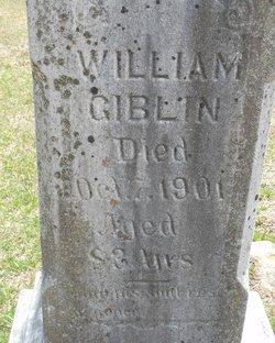 William Giblin