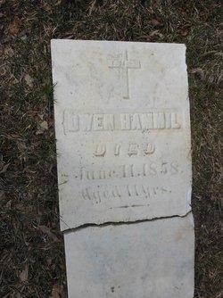 Owen Hammid